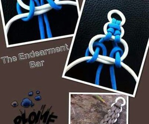 Easy, quick, and friendship bracelet image
