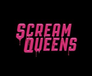 scream queens and tv show image