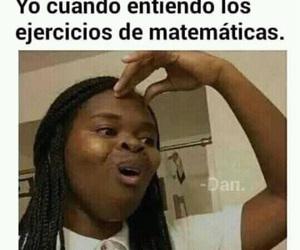 lol, math, and school image