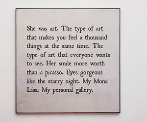 art, in love, and feel image