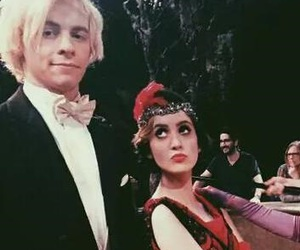 Halloween, girl meets world, and ross lynch image
