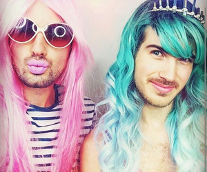 drag queens, daniel christopher preda, and funny image