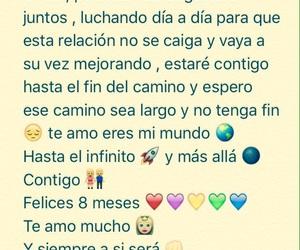 siempre, nestor, and tu&yo image
