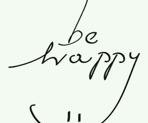 happiness, life, and mounth image