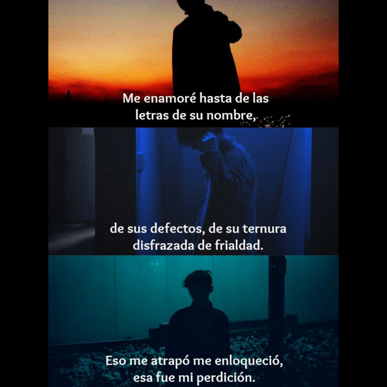 Image About Frases En Español In Mi Amor A Distancia By