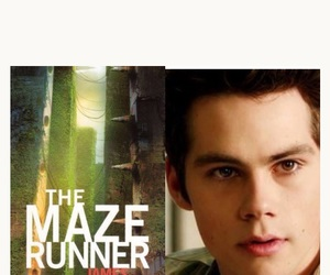 books, teen wolf, and the maze runner image