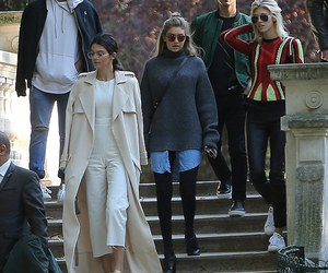 jenner, kendall jenner, and kendall jenner dailymail image