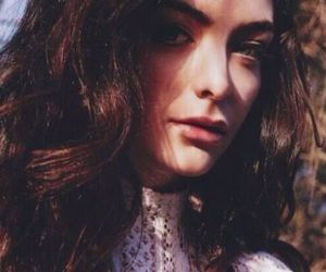 lorde, beautiful, and music image