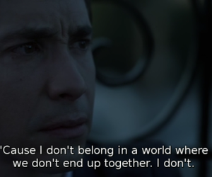 comet, quote, and world image