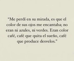 cafe, frases, and love image