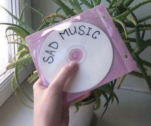 sad music image