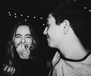 sabrina carpenter, love, and couple image