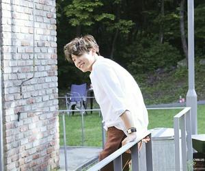 cnblue and kang min hyuk image