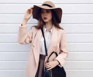 beauty, fashion, and street style image
