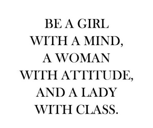 girl, quotes, and lady image