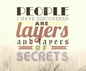 divergent, quote, and people image