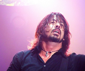 dave grohl, foo fighters, and singer image