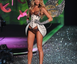 beautiful, model, and Victoria's Secret image