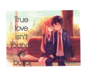 Anime Love Quotes Shared By Hdlғ Mwwp On We Heart It