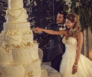 wedding and mariano di vaio image