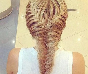 awesome and hairstyles image