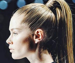 Doutzen Kroes, girl, and fashion image