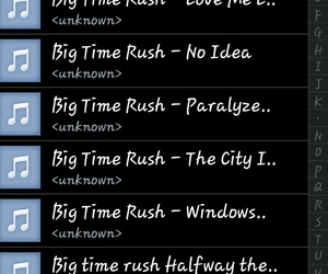 funny, happy, and big time rush image