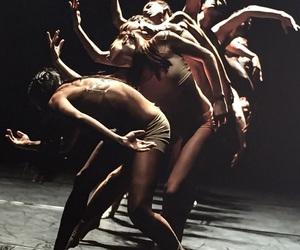 art, artistic, and ballett image