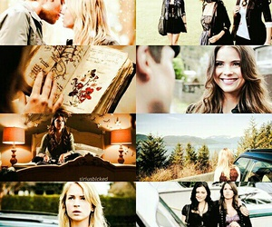 series, the secret circle, and tsc image