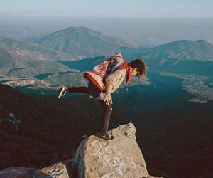 adventure, jc caylen, and o2l image