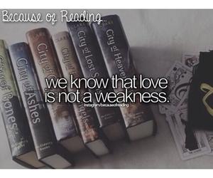 books and tmi image