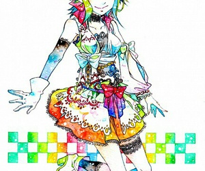 vocaloid, gumi, and v2 image