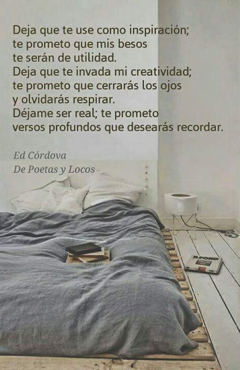 Déjate Llevar Discovered By María José On We Heart It