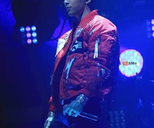 taeyang, VIP, and bigbang image