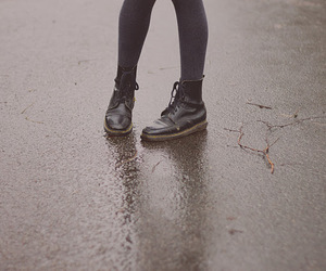 boots, shoes, and street image