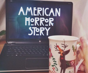 deer, ahs, and american horror story image