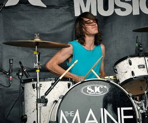 pat and the maine image