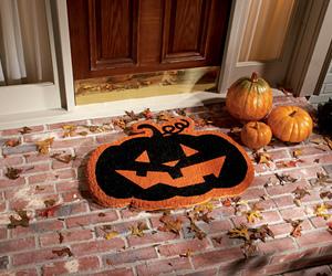 Halloween, fall, and pumpkin image