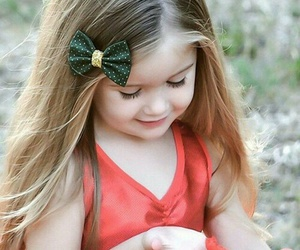 child, nice, and cute image