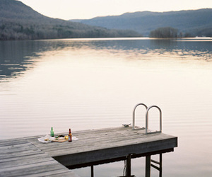 beers, photography, and water image