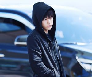 asian boy, infinite, and korean image