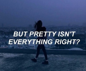 quotes, pretty, and grunge image