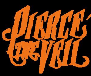 Halloween, orange, and pierce the veil image