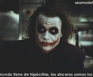 frases, batman, and hypocrites image