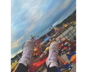 fair, fun, and airforces image