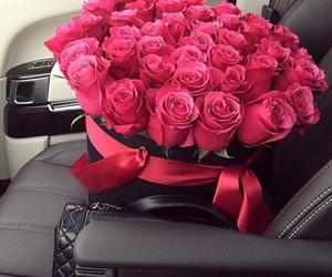 beautiful, luxury, and pink image