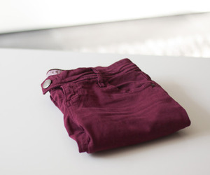 fashion, pants, and clothes image