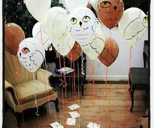 decoration, fiesta, and gryffindor image