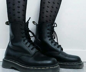 grunge, alternative, and boots image