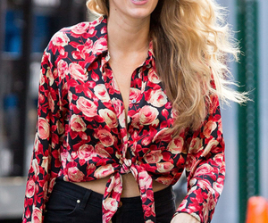 blake lively and style image